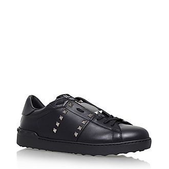 Open Rockstud Trainers