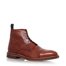 Jarmon Lace-Up Boots