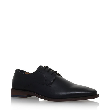 Zac Lace-Up Derby Shoes, ${color}