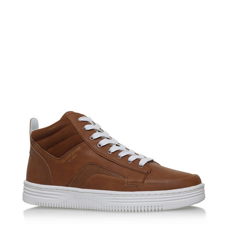 Phoebe High Top Trainers, ${color}