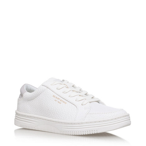 Valadez Pebble Grain Trainers, ${color}