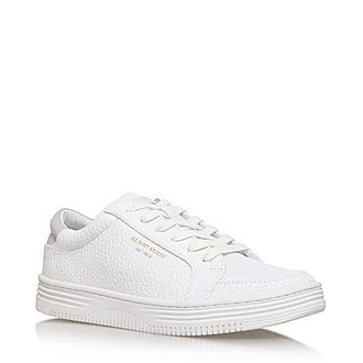 Valadez Pebble Grain Trainers