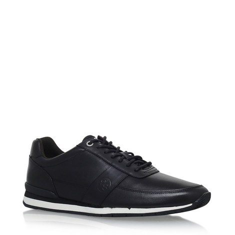 Swanson Leather Trainers, ${color}