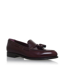 Simmons Tasselled Loafers