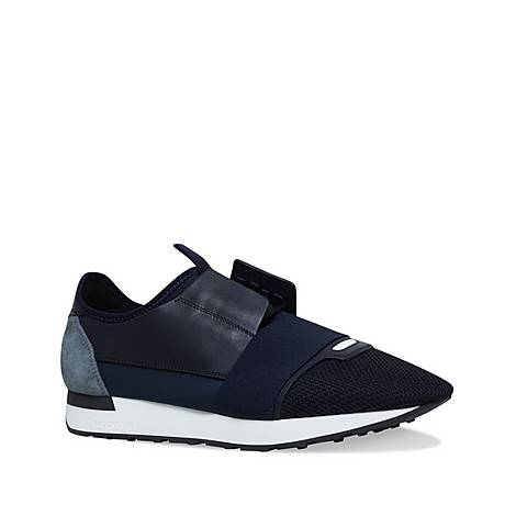 Elastic Runner Trainers, ${color}