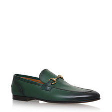 Jordaan Horsebit Loafers