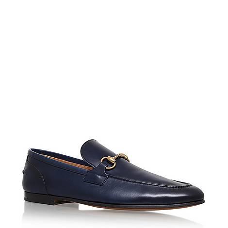Jordaan Horsebit Loafers, ${color}