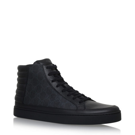Common High Top Trainers, ${color}