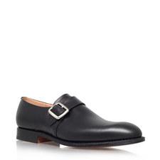 Westbury Monk Strap Shoes