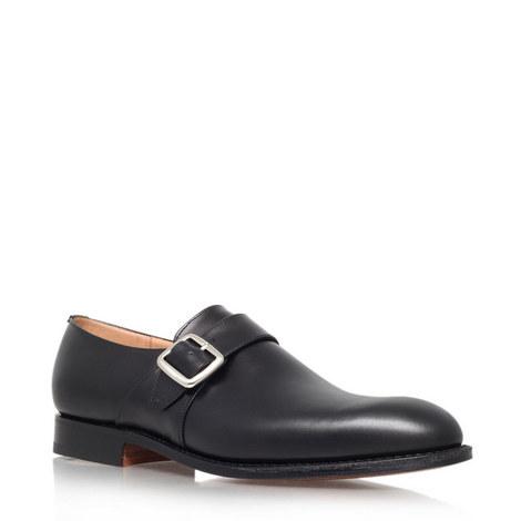 Westbury Monk Strap Shoes, ${color}