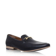 Lancing Almond Toe Loafers