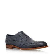 Valiant Oxford Brogues