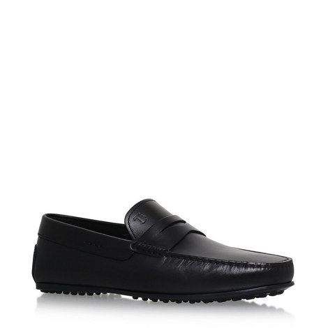 City Gommino Loafers, ${color}