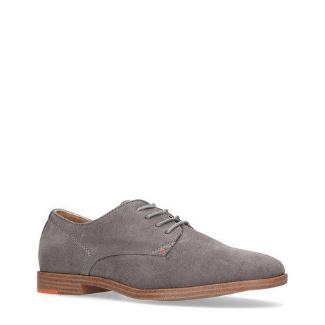 Bazza Lace-Up Derbys, ${color}