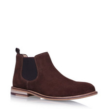 Halstead Chelsea Boots
