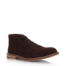 Hayle Chukka Boots