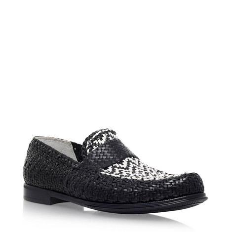 Genova Woven Loafer, ${color}