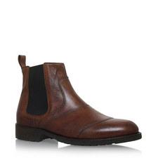 Lancaster Chelsea Boots