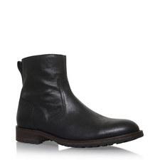 Atwell Zipped Boot