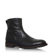Atwell Zipped Boot