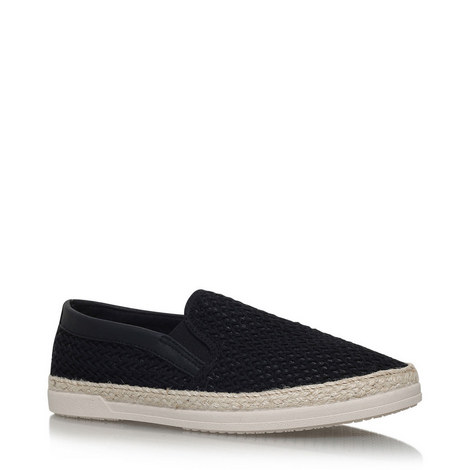 Ned Espadrille Trainers, ${color}