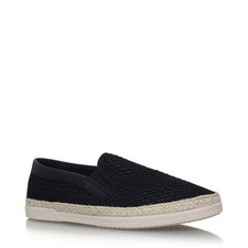 Ned Espadrille Trainers