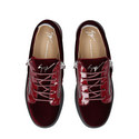 Frankie Velvet Deluxe Trainers, ${color}