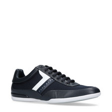 G Space Mesh Trainers