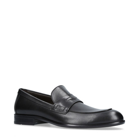 Manhattan Penny Loafers, ${color}