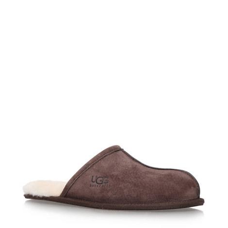 Scuff Slippers, ${color}