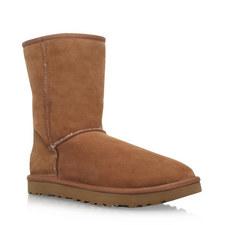 Classic Boots Short