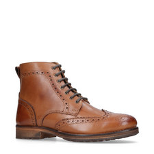 Harry Brogue Boots