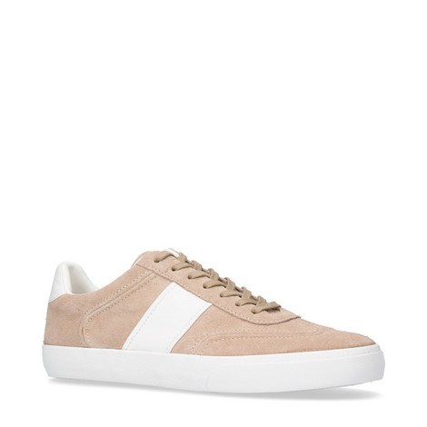 Alverez Suede Trainers, ${color}