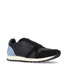 Lamont Camouflage Trainers