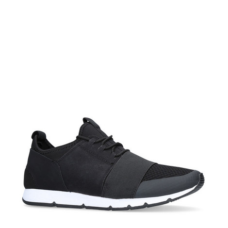 Charlie Low Top Trainers, ${color}