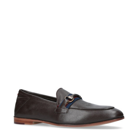 Lloyd Horsebit Loafers, ${color}