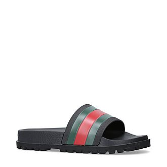 Pursuit Trek Slides