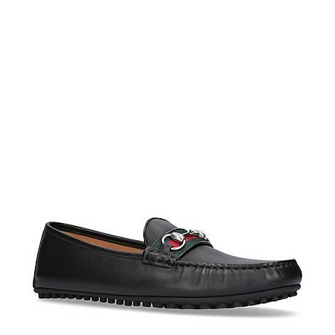 Kanye Webbed Driving Shoes, ${color}