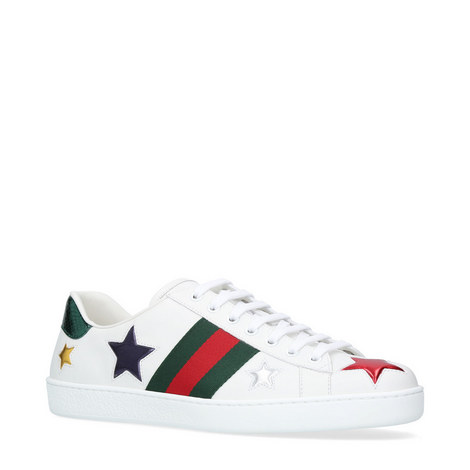 Ace Starstruck Trainers, ${color}