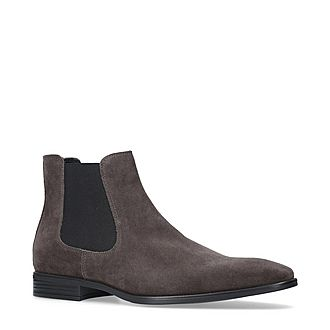 Frederick Chelsea Boots