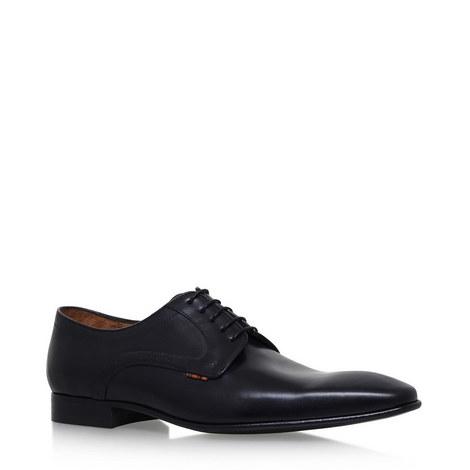 Roth Plain Derby Shoes, ${color}