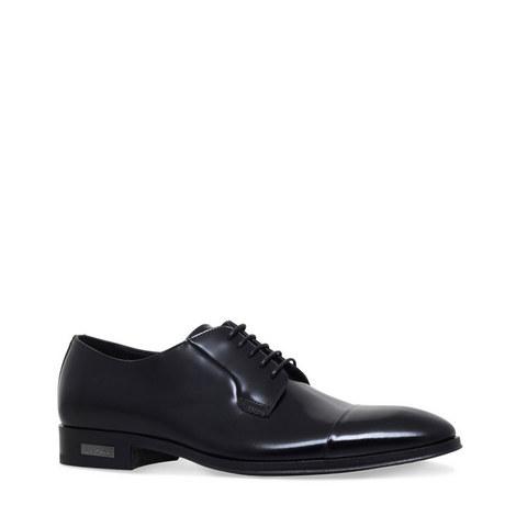 Spencer Toecap Derby Shoes, ${color}