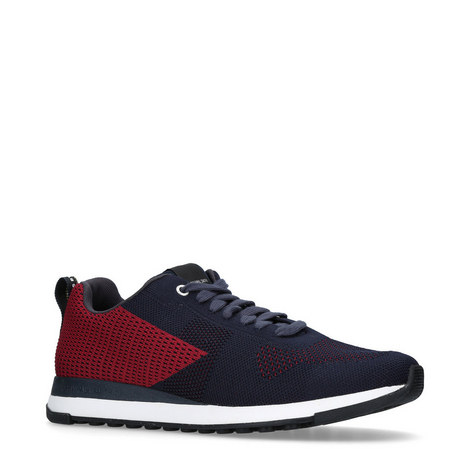 Rappid Knit Trainers, ${color}