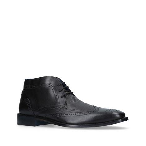Cedric Brogue Boots, ${color}