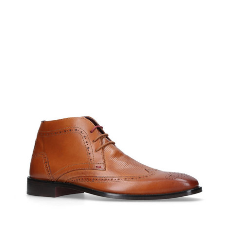 Cedric Brogue Boots, ${color}
