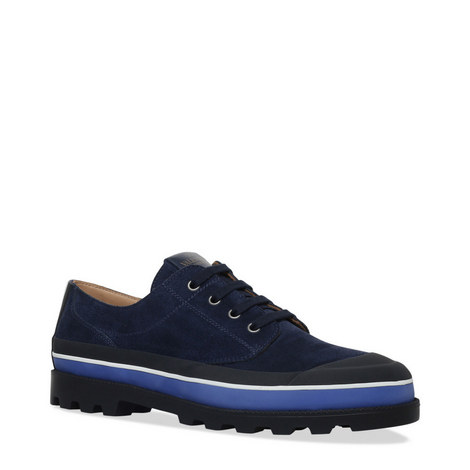 Uniform Lug Sole Trainers, ${color}