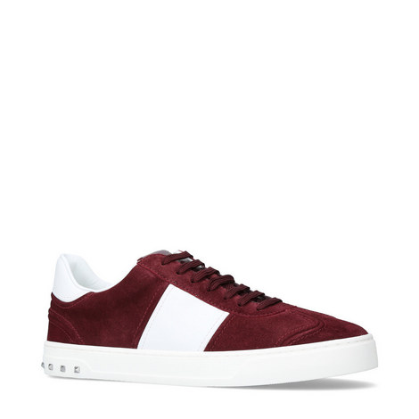Flycrew Rockstud Trainers, ${color}