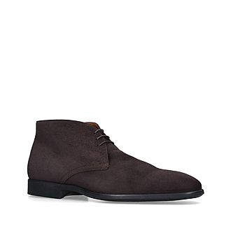 Trieste Chukka Boots