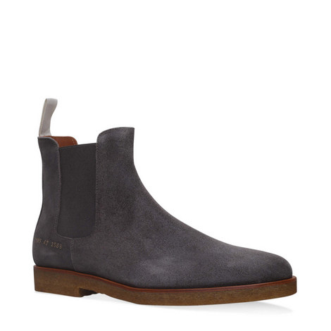 Suede Chelsea Boots, ${color}
