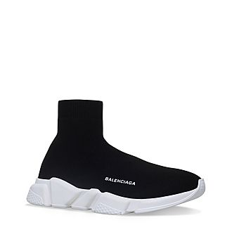 Speed Knit Trainers
